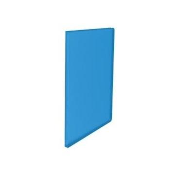 Esselte 395570050 cartella Polipropilene (PP) Blu