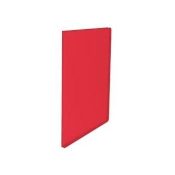 Esselte 395570160 cartella Polipropilene (PP) Rosso