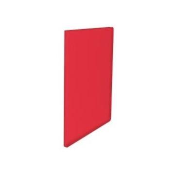 Esselte 395572160 cartella A4 Polipropilene (PP) Rosso