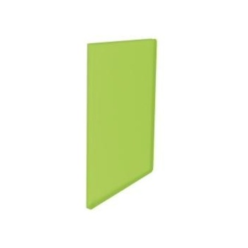 Esselte 395572180 cartella A4 Polipropilene (PP) Verde