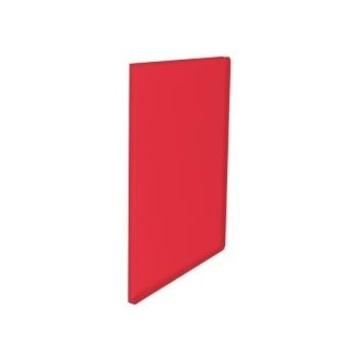 Esselte 395573160 cartella A4 Polipropilene (PP) Rosso