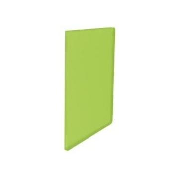 Esselte 395573180 cartella A4 Polipropilene (PP) Verde