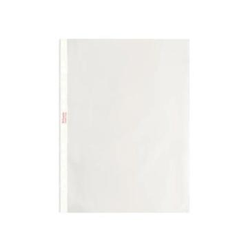 Esselte 395697200 foglio di protezione 230 x 330 (foglio protocollo) Polipropilene (PP) 100 pezzo(i)