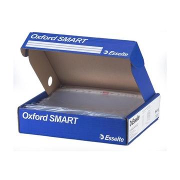 Esselte Oxford Smart foglio di protezione 210 x 297 mm (A4) Polipropilene (PP) 400 pezzo(i)