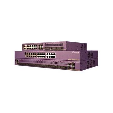 EXTREME Networks X440-G2-24T-GE4 Gestito L2 Gigabit Borgogna