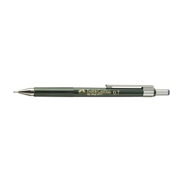Faber Castell 9717 Portamine HB 0.7mm
