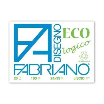 FABRIANO 55502433 carta inkjet 320x240 mm Bianco