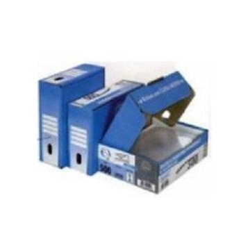 Favorit 100460059 scatola per la conservazione di documenti Polipropilene (PP)