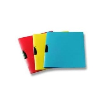 Fellowes Clipper Assort A4 Blu