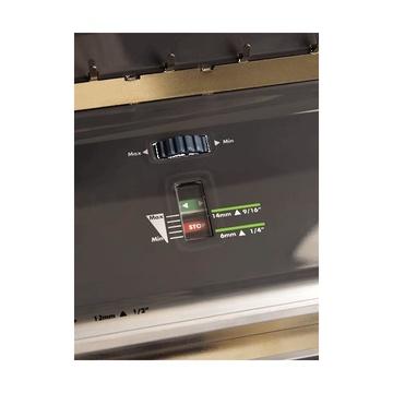 Fellowes Galaxy-E Wire 130 fogli Grafite
