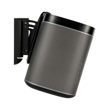 FLXS1WM1021 Supporto da Parete per casse acustiche Nero