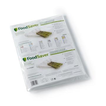 FoodSaver Food Saver Bags, 32 Sacchetto per il sottovuoto