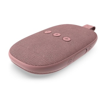 FRESH 'N REBEL Rockbox Bold X Portatile Bluetooth mono Rosa