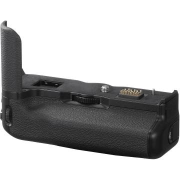 Fujifilm X-T2 Body Nero + Battery Grip VPB-XT2 per X-T2