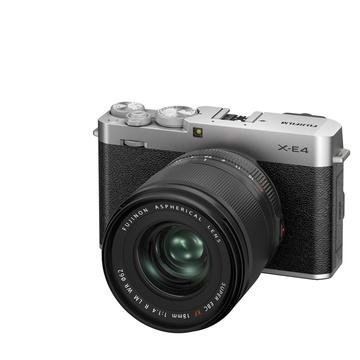 Fujifilm Fujinon XF 18mm f/1.4 R LM WR