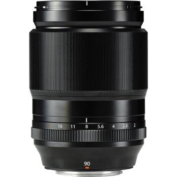 Fujifilm XF 90mm f/2.0 R LM WR Fujinon