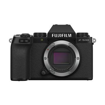 Fujifilm X-S10 Body da Kit