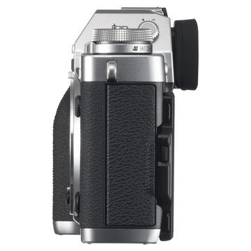 Fujifilm X-T3 + 16-80mm f/4.0 R OIS WR Argento