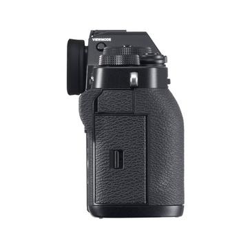 Fujifilm X-T3 Nero + XF 18-55mm f/2.8-4 +XF 55-200mm f/3.5-4.8 Fujinon Nero