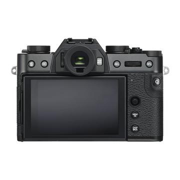 Fujifilm X-T30 Nero + XC 15-45mm f/3.5-5.6 OIS Nero