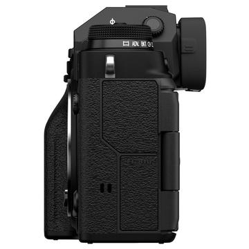Fujifilm X-T4 Body Nero