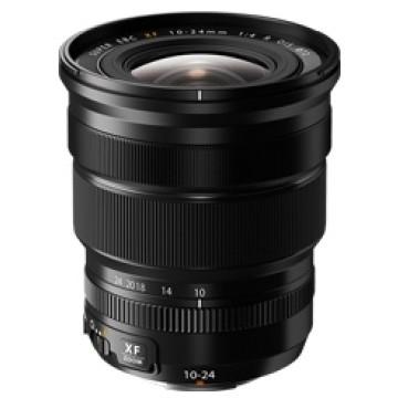 Fujifilm X-T20 Body Nero + XF 10-24mm f/4 R OIS Fujinon + paraluce