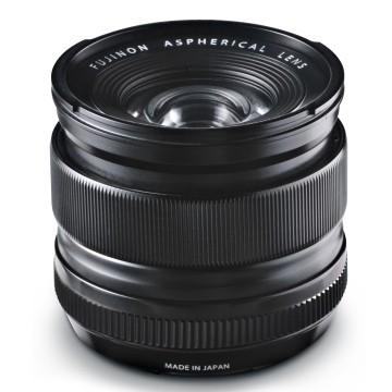 Fujifilm XF 14mm f/2.8 R Fujinon