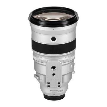 Fujifilm XF 200mm f/2 R LM OIS WR + extender XF1.4X TC WR