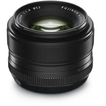 Fujifilm X-T20 Body Nero + XF 35mm f/1.4 R Fujinon + paraluce