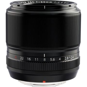 Fujifilm XF 60mm f/2.4 R Macro Fujinon