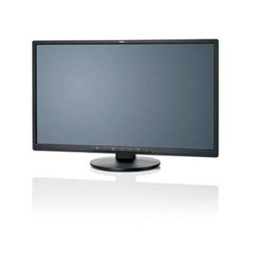 """Fujitsu Displays E24-8 TS Pro 23.8"""" Full HD LED Nero"""
