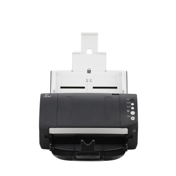 Fujitsu fi-7140 ADF 600 x 600DPI A4 Nero, Bianco