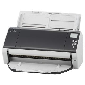 Fujitsu fi-7480 600 x 600 DPI Scanner ADF Grigio, Bianco A3
