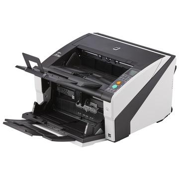 Fujitsu fi-7800 600 x 600 DPI ADF + scanner ad alimentazione manuale Nero, Grigio A3