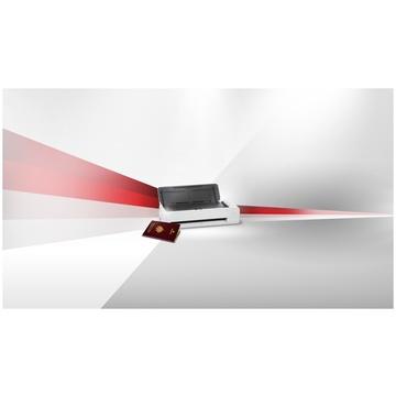 Fujitsu fi-800R 600 x 600 DPI Scanner ADF Nero, Bianco A4