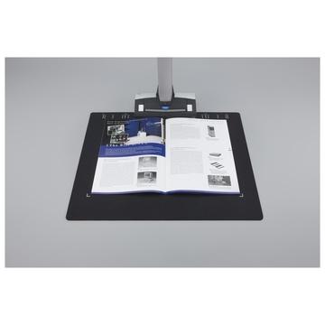 Fujitsu ScanSnap SV600 285 x 218 DPI Scanner aereo Nero, Bianco A3