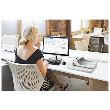 Fujitsu SP-1425 600 x 600 DPI Scanner piano e ADF Bianco A4