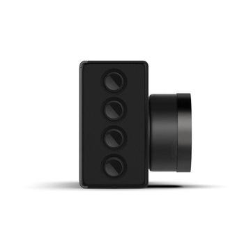 Garmin Dash Cam 46 Full HD Nero