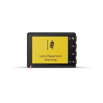 Garmin Dash Cam 56 Quad HD Nero