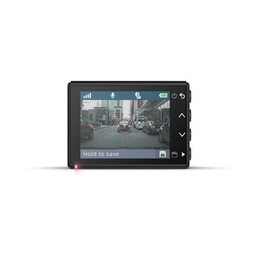 Garmin Dash Cam 66W Quad HD Nero