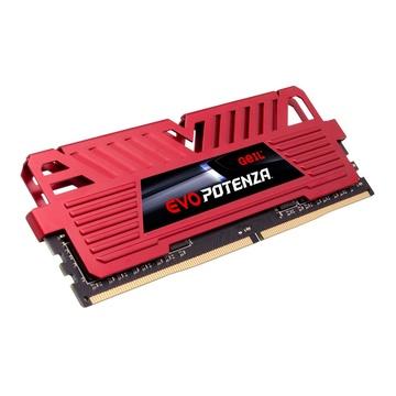 Geil EVO Potenza GPR432GB2666C16ADC 32 GB DDR4 2666 MHz