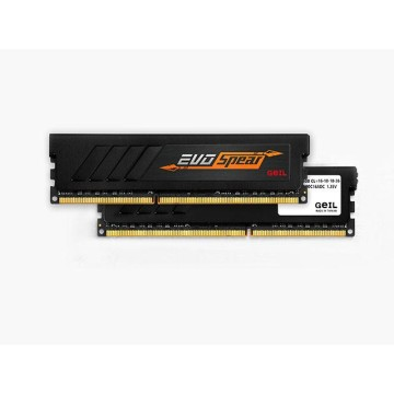 Geil EVO Spear 16GB DDR4 2400MHz DIMM