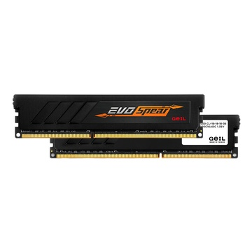 Geil EVO Spear GSB48GB2400C16SC 8 GB 2 x 4 GB DDR4 2400 MHz