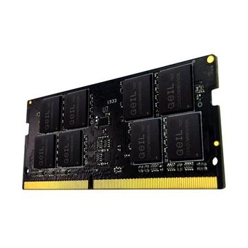 Geil GS44GB2400C17SC 4 GB DDR4 2400 MHz