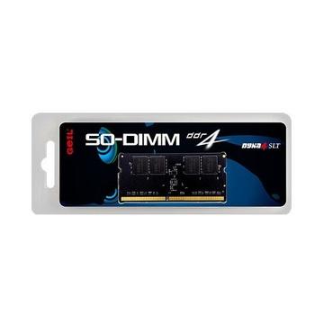 Geil GS44GB2666C19SC 4 GB DDR4 2666 MHz