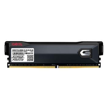 Geil ORION GOG432GB3000C16ADC 32 GB 2 x 16 GB DDR4 3000 MHz