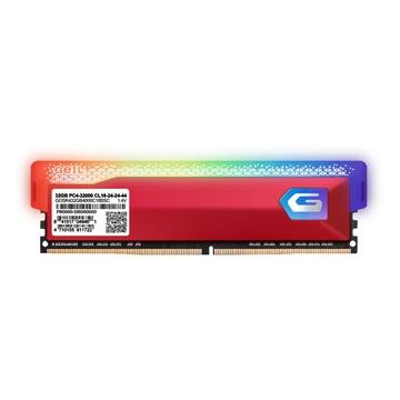 Geil ORION RGB GOSR416GB3000C16ADC 16 GB 2 x 8 GB DDR4 3000 MHz