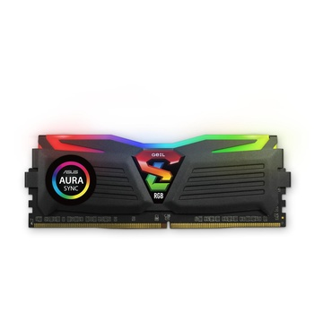 Geil Super Luce RGB SYNC GALS416GB3000C16ADC 16 GB DDR4 3000 MHz