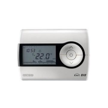 Gewiss GW10761 termostato Bianco