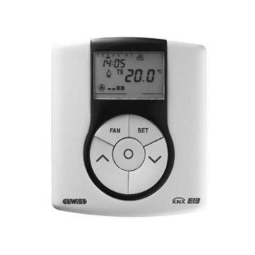 Gewiss GW10763 termostato Bianco